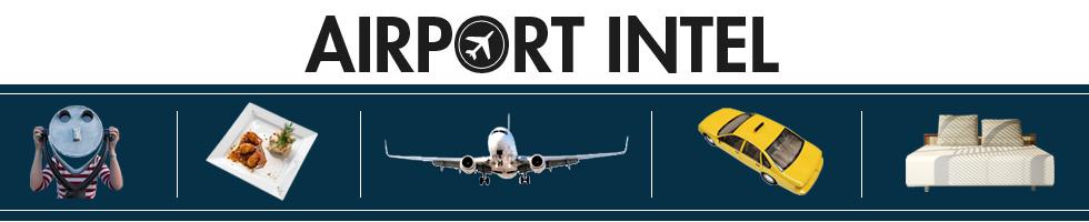 Airport Intel